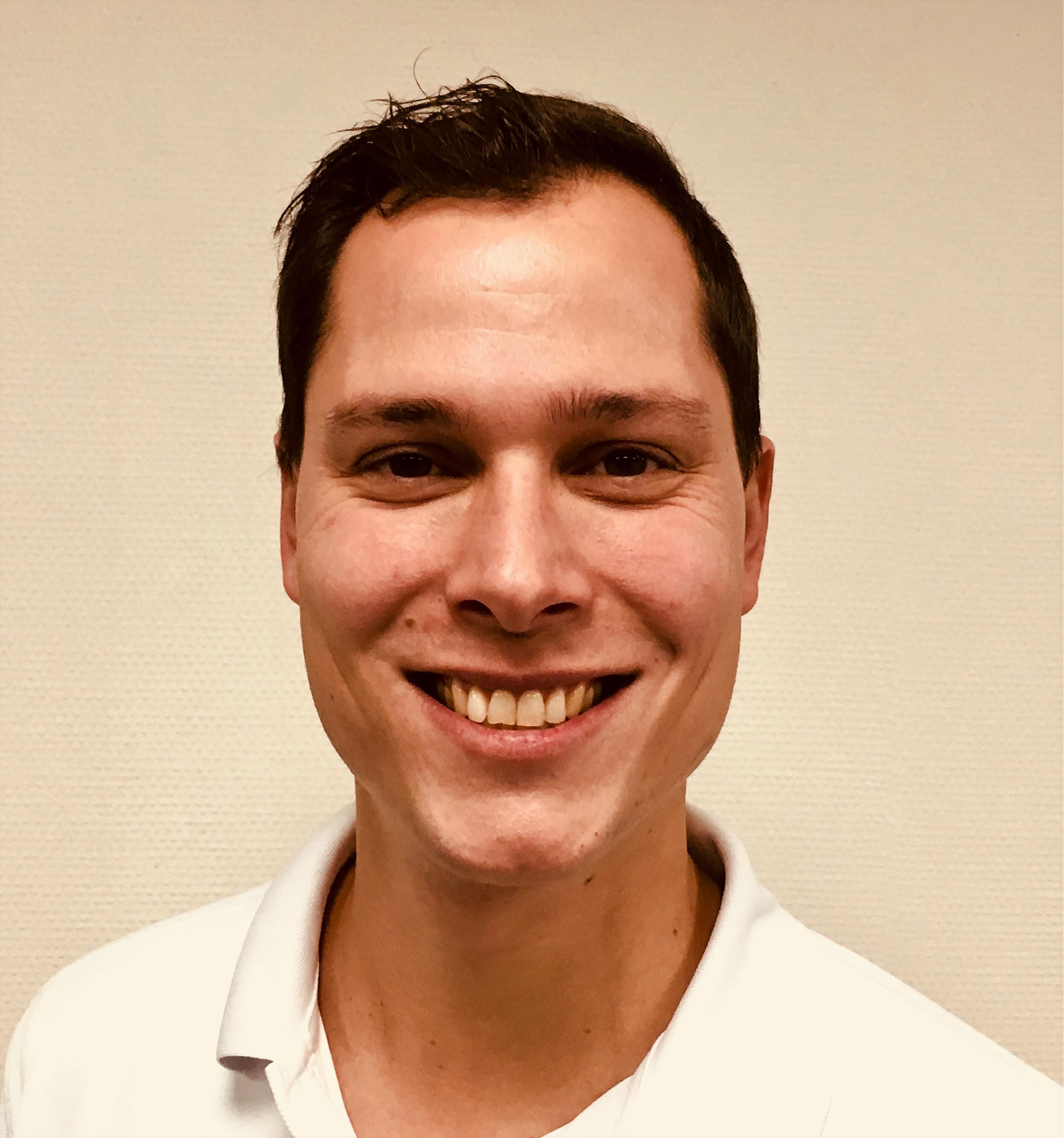 Fysiotherapie Woerden Eewold -Tim van Haperen